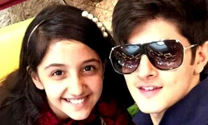 yeh rishta kya kehlata hai update grown up naksh and naira