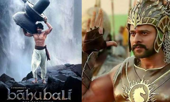 baahubali the beginning videos you just can miss