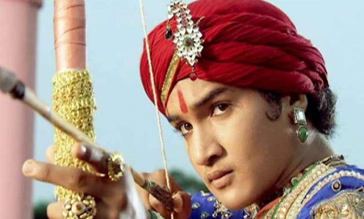 maharana pratap faisal khan eyeing films