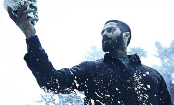 haider to be screened in london