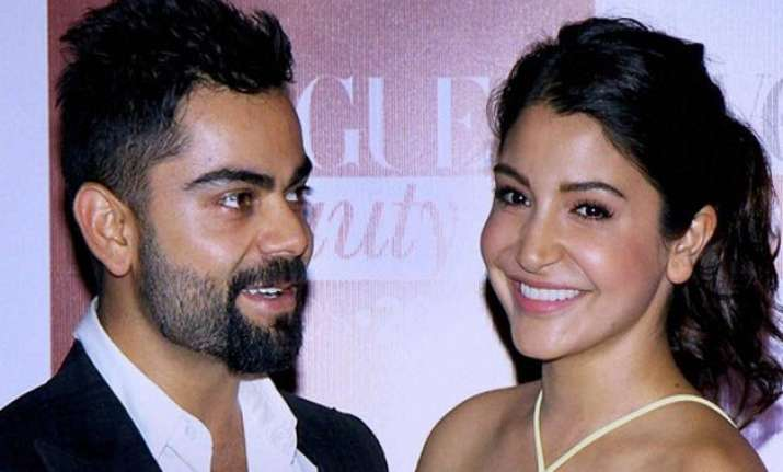 anushka on beau virat he s my very very good looking arm