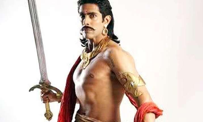 maharana pratap tarun khanna lands cameo in the show