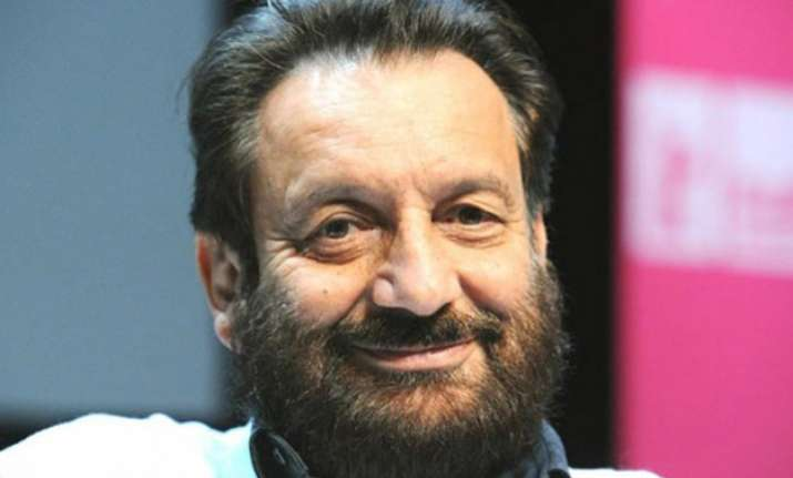 filmmaking now a business of entertainment shekhar kapur