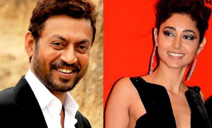 iranian co actress heads over heels for irrfan khan