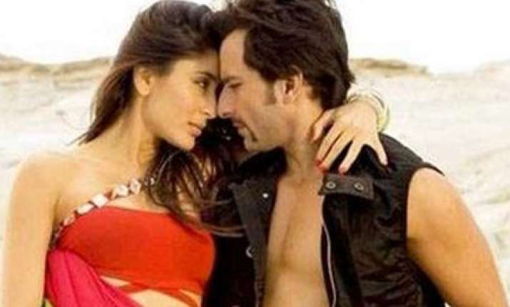 saif kareena say they re in no rush to get married