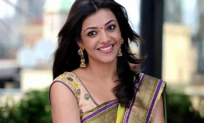 excited to be teaming up with vikram kajal aggarwal
