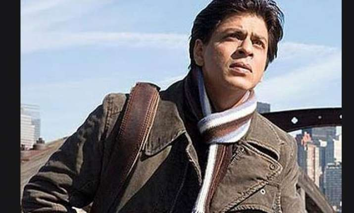 srk to wear rs one crore suit in ra.one