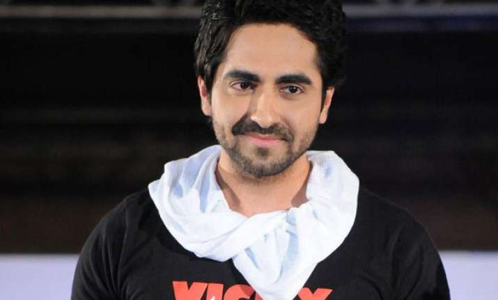 working with john shoojit is homecoming for ayushmann