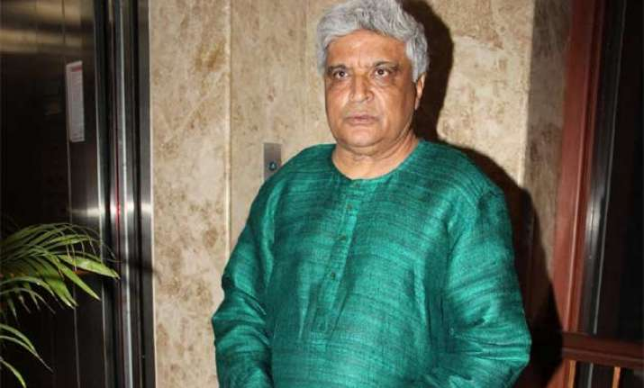 javed akhtar to host a lunch for friends colleagues on 70th