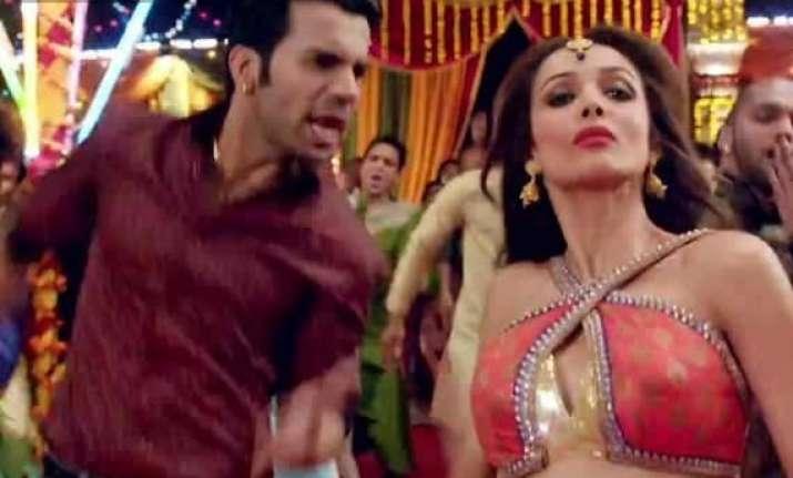 dolly ki doli movie story in hindi
