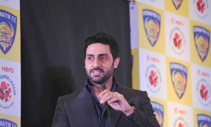 abhishek bachchan was the biggest prankster on happy new
