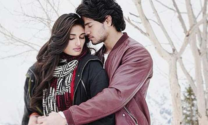 why sooraj and athiya avoided partying during hero
