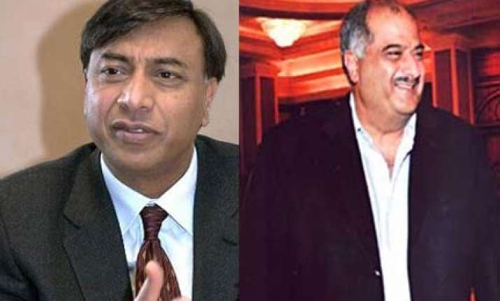 court tells boney to give mittal back his rs 12 crore