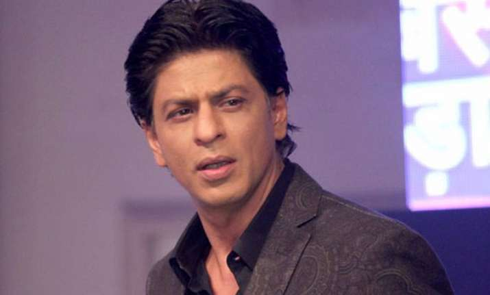 revealed shah rukh khan has special plans for his 50th