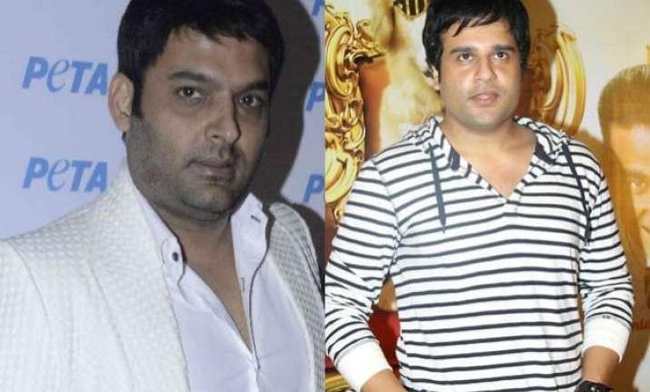 kapil vs krushna govinda s nephew reveals how the rivalry