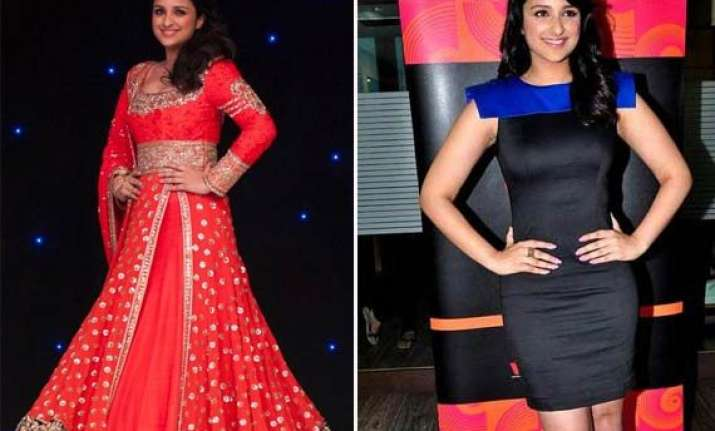 birthday special parineeti chopra the complete package of