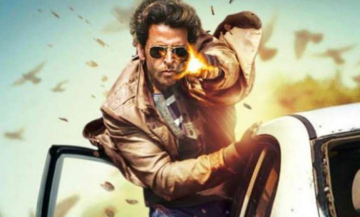 bang bang box office collection rs 27.54 cr in day 1 beats