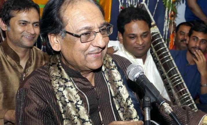 ghazal maestro ghulam ali cancels all his concerts in india