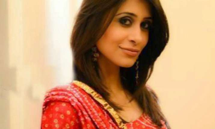 bigg boss 9 contestant no 4 kishwar merchant the vamp of