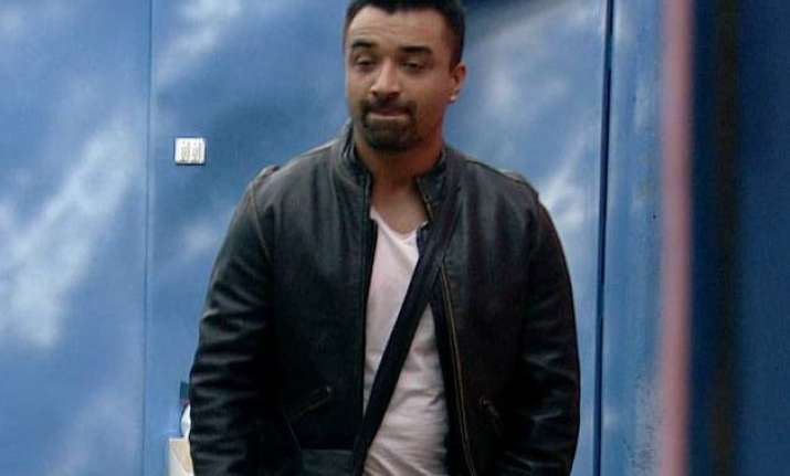 mystery hovers over ajaz khan s replacement in bigg boss