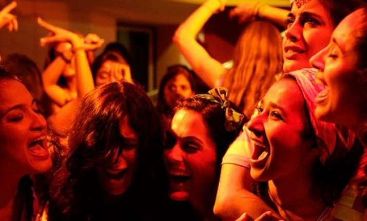 pan nalin reveals what angry indian goddesses is about