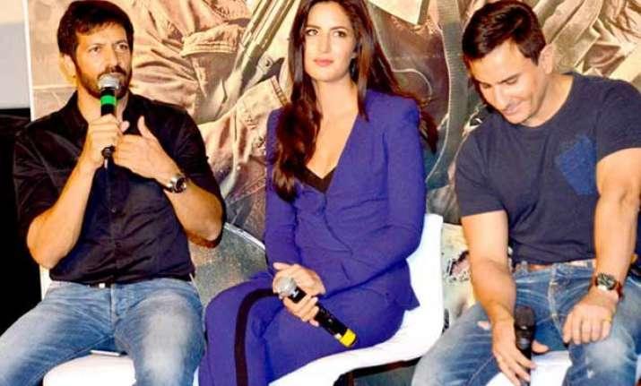 bajrangi bhaijaan director kabir khan s heated argument at