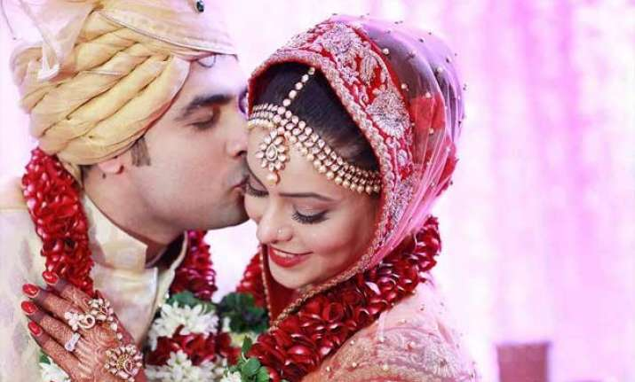aamna sharif wedding see inside pictures
