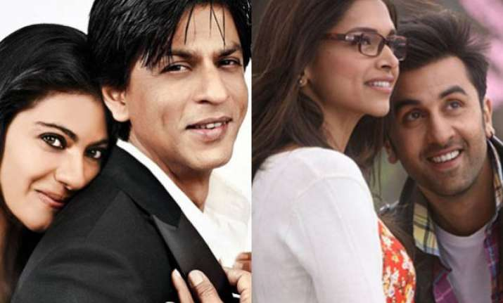 unfair to compare ranbir deepika pairing with srk and i