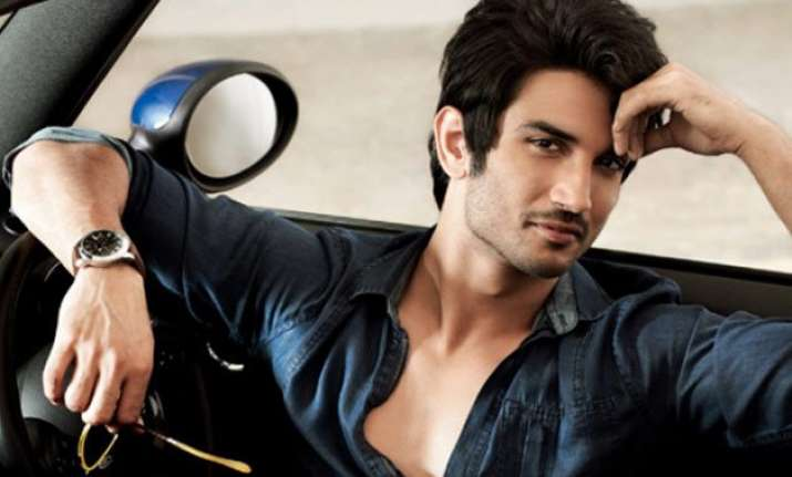 sushant singh rajput is passionately waiting for raabta