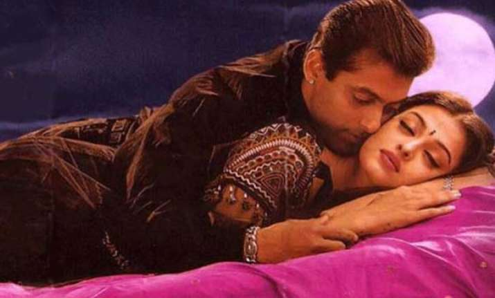did salman just deny working with aishwarya in hum dil de
