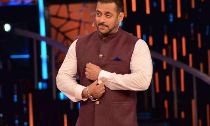 finally salman khan talks about his true soulmate on bigg