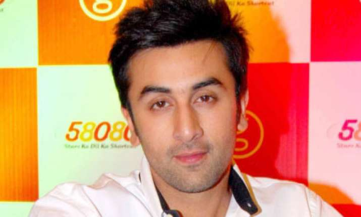 ranbir is 27