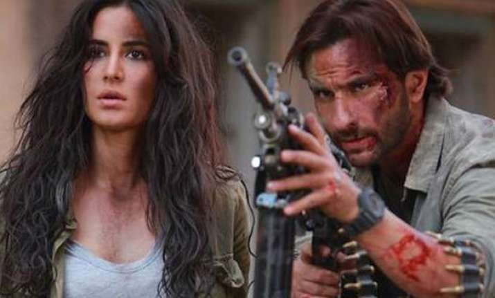phantom earns rs.33.18 crore in opening weekend