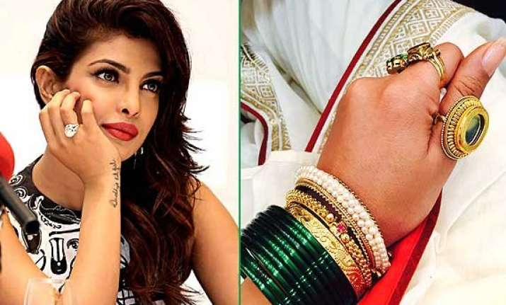 priyanka chopra totally nervous for bajirao mastani
