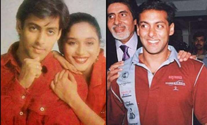 salman khan s rare and unseen images