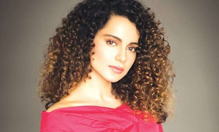 kangana ranaut spill the beans about her character in