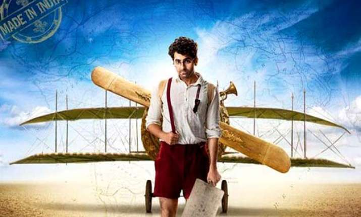 hawaizaada takes director places literally