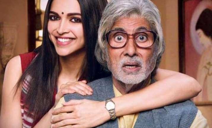 amitabh deepika starrer piku wins best film award at indian