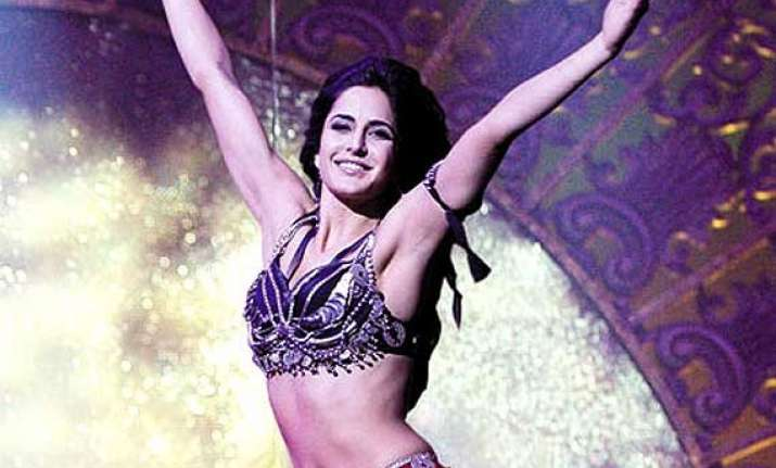 katrina kaif to follow shraddha kapoor keen to do dance