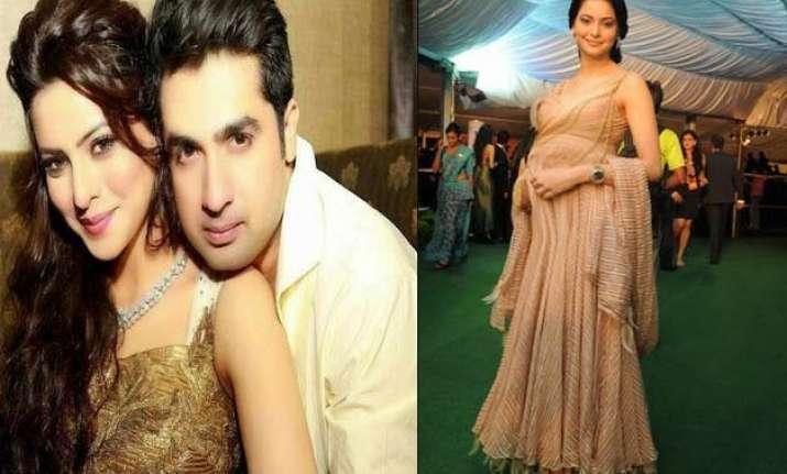kahin to hoga actress aamna sharif to be mom soon see pics
