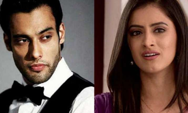 yeh hai mohabbatein new twist ashok and mihika to fall in
