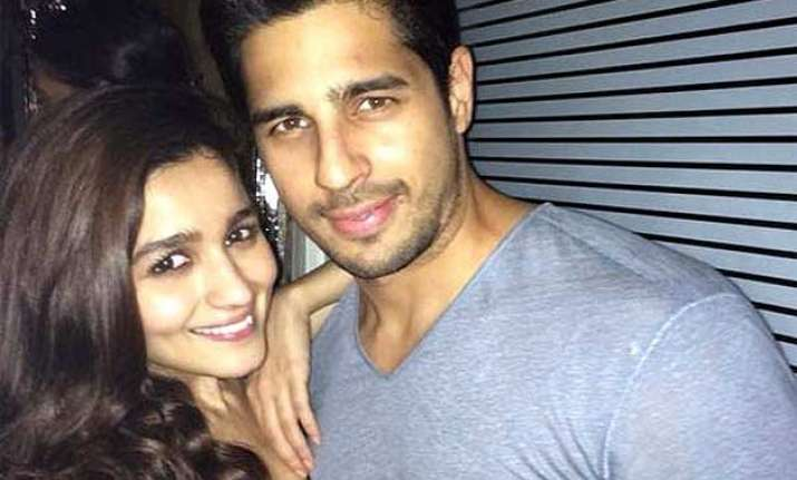 alia bhatt finds brother in beau siddharth malhotra and