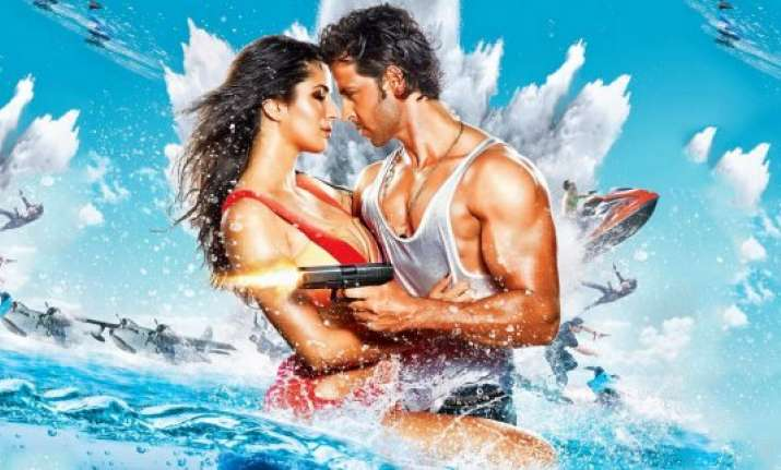 bang bang collection rs 290 cr worldwide in eleven days