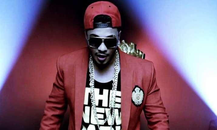 raftaar raps for reality show khatron ke khiladi