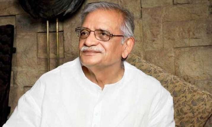 gulzar saab s love for india is immense says anurag kashyap