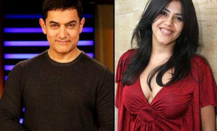 aamir khan salman khan big b ekta kapoor know b wood celebs