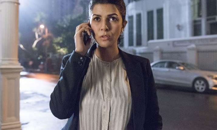 nimrat kaur spill the beans about her character in wayward