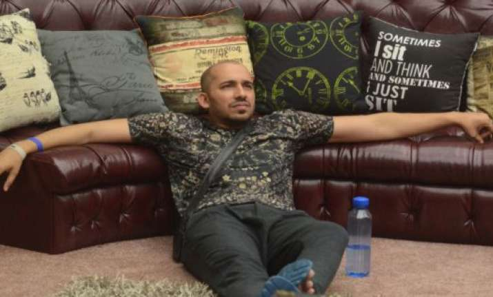 bigg boss 8 day 25 captain ali quli mirza s authoritative
