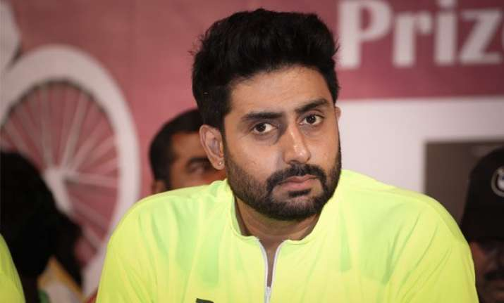 when the film industry avoided junior bachchan s calls