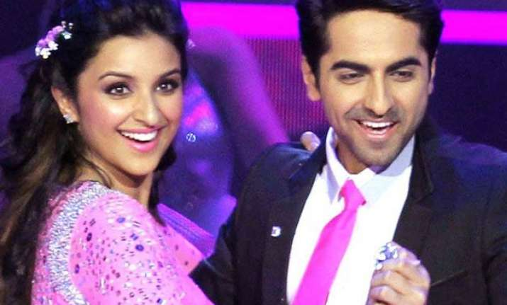 parineeti chopra to star opposite ayushmann khurrana in yrf